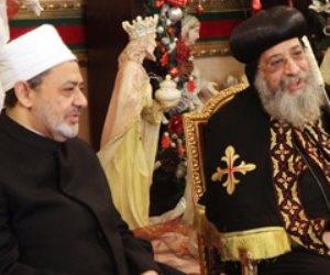 لماذا تعانق موقف الأزهر والكنيسة من قضية القدس؟