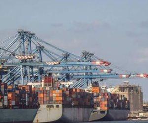 إخلاء سبيل 23 متهما كونوا تشكيلا عصابيا لتهريب الحاويات بميناء دمياط