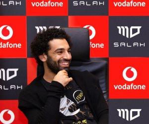 محمد صلاح أفضل لاعب فى ذهاب نصف نهائي دورى أبطال أوروبا
