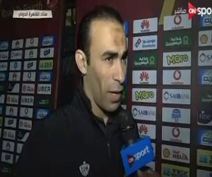 """سيد عبد الحفيظ لـ""""ON Sport"""": الأهلي يقابله سوء توفيق بسبب إصابات الدفاع"""