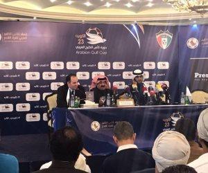 محمد كامل :احتمالية اقامة مباراة السوبر باستاد جابر الدولي بالكويت