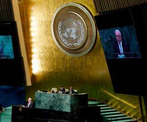 الأمم المتحدة تصوت لصالح إرسال بعثة تحقيق في جرائم الحرب إلى غزة