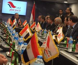 نعمان البدارى: انضمامى لـ«دعم مصر» لا يغير صفتى الحزبية