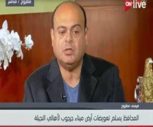 اللواء علاء أبو زيد: مطروح قادمة بقوة.. وستكون قاطرة التنمية لمصر (فيديو)