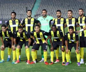 وادي دجلة يضم محمد جمال هداف دوري القسم الثاني بالصعيد