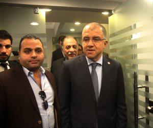 رئيس ائتلاف دعم مصر: نشهد طفرة هائلة في الكباري والإستزراع السمكي والتأمين الصحي