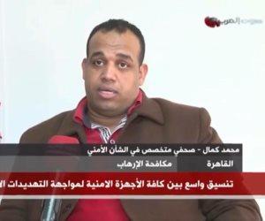 محمد كمال: الجيش والشرطة قادران على مواجهة الإرهاب ودحره