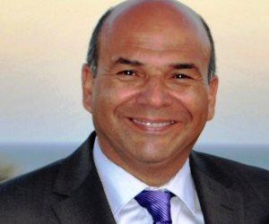 سامح سعد : نحذر من إعادة حظر السياحة إلي مصر بانتشار كليبات التحريض ضد السائحين الأمريكيين والأوروبين