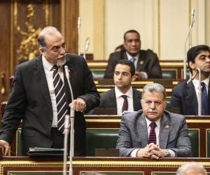 """تعديل جديد أمام """"تضامن البرلمان"""" حول التأمين الاجتماعي (مستند)"""