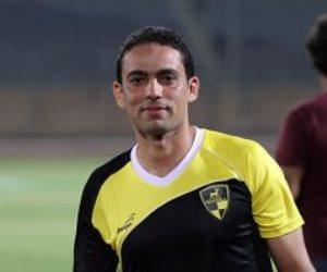 أحمد رؤوف يقود هجوم دجلة أمام الأهلى