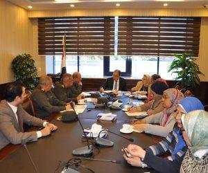 وزير الصحة: المخزون الاستراتيجي لألبان الأطفال يكفي 7 أشهر