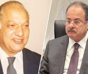 بعد لقاء عبدالمحسن وعبدالغفار.. وزير الداخلية على أعتاب نقابة الصحفيين (فيديو)