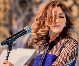 """سميرة سعيد وإسعاد يونس فى دويتو """"محصلش حاجة"""" (فيديو)"""