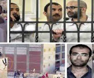 """بالأسماء والصور.. """"عشماوى"""" يقتص لـ""""الشعب"""" من 23 إرهابيًا منذ 30 يونيو"""