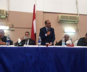 رئيس زراعة البرلمان يستدعي 4 وزراء للجنة (صور)
