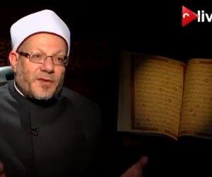 مفتى الجمهورية: الإعلام الغربي يدعم الخوف والكراهية من الإسلام