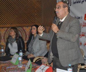 ائتلاف حب الوطن: تدشين برنامج تثقيفي لإعداد 500 قيادة سياسية بالقاهرة