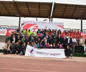 34 لاعبا من مصر و9 دول يشاركون في التنس الأرضي بالألعاب الإقليمية التاسعة للاولمبياد الخاص