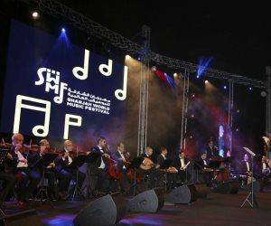 """مهرجان الشارقة للموسيقى العالمية يحتفي بذكرى """"العندليب الأسمر"""""""