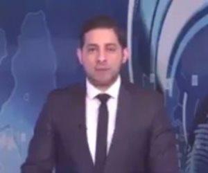 القديري.. مذيع فلسطيني سكن قلوب المصريين بمقدماته النارية في حب أم الدنيا