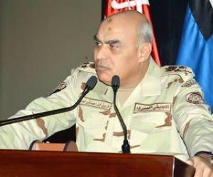 وزير الدفاع: القوات المسلحة لن تتهاون في الحرب على الإرهاب بالتعاون مع الشرطة