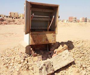 لصيانة المحولات.. قطع الكهرباء عن مناطق بمدينة الطود جنوب الأقصر الأربعاء