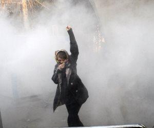 """""""ارحل يا خامنئي"""".. مظاهرات الغضب تجتاح إيران بسبب الغلاء.. وأبواق الدوحة """"صم بكم عمي"""""""