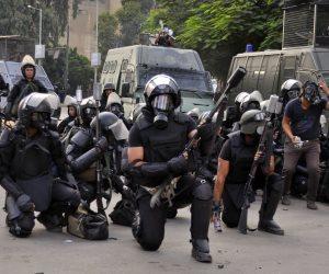 قبل عيد القيامة المجيد.. قوات الأمن تمشط محيط الكنائس