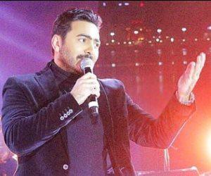 علشان عيون الأطفال.. سر رفض تامر حسني عروض المشاركة في The Voice للكبار