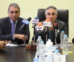 الهيئة الوطنية: إعلان الجدول الزمني للانتخابات الرئاسية في مؤتمر صحفي الاثنين (صور)