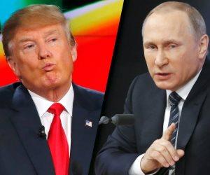 صدام أمريكي روسي بسبب عقوبات البيت الأبيض.. وترامب تحت مقصلة الكونجرس