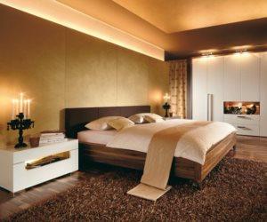 لو ناوية تغيري دهان غرفة النوم .. اختاري ألوان الاسترخاء والنوم الهادئ (انفوجراف)
