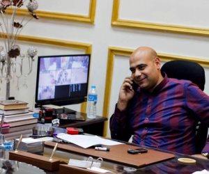 الأمن يتمكن من إعادة 33 ألف جنيه سرقوا من شقة مدير تسويق بقصر النيل