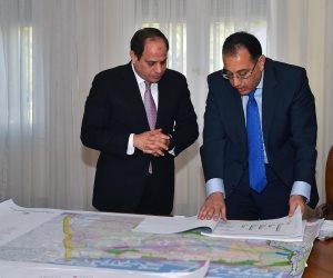 وحدات سكنية جديدة 75 متر بالشروق