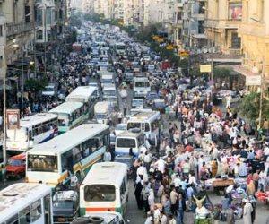 """الزيادة السكانية ..  خطط الحكومة في مواجهة """" العزوة"""""""