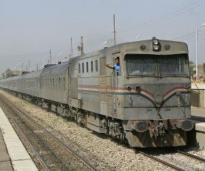تعرف على مواعيد قيام قطارات سكك حديد مصر