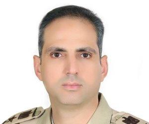 المتحدث العسكرى ينفى قصف نقطة عسكرية بالخطأ في العريش