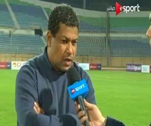 الداخلية ينتزع نقطة من بتروجت فى الدوري المصري (فيديو)