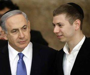 غضب في إسرائيل بسبب تخصيص حرس شخصي لنجلي نتانياهو
