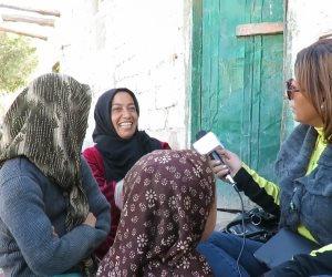 عرب الصف وأطفيح.. قرى إجهاض السيدات (فيديو)