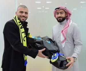 عماد متعب: لن أستمر مع التعاون السعودى.. ولا تعليق على اللعب للزمالك