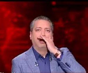 رؤساء وإعلاميون ومشاهير لم يمنعهم منصبهم عن الزغاريد والرقص