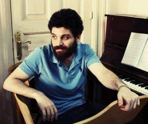 """طموحه كافي ليصل للعالمية كعازف ومؤلف موسيقي ..""""  فراس نوح"""" لن أتوقف عن الحلم"""