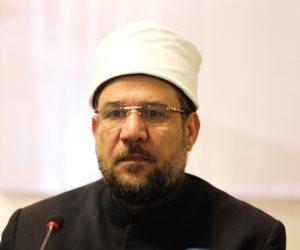 وزير الأوقاف في نصيحته لأئمة الجيزة: يجب عدم نشر شائعات