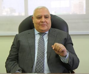 المستشار لاشين إبراهيم: الانتخابات الرئاسية ستجرى بشفافية