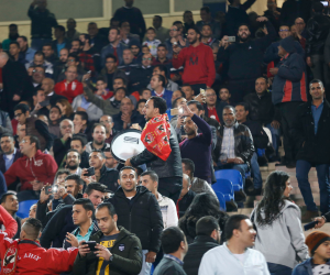 1000 مشجع لمباراة القمة بين الأهلي والزمالك