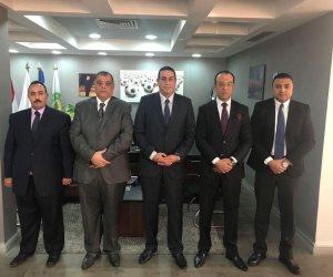 لجنة القيم والأخلاق بالجبلاية تعقد أول اجتماعاتها