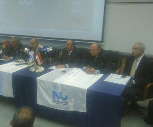 طارق خليل: أولوية جامعة النيل الاهتمام بالتكنولوجيا