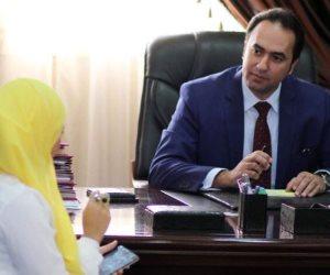 """مدير صندوق دعم وتمويل المشروعات التعليمية لـ""""صوت الأمة"""": النظام التعليمي الجديد يمنع الفساد الإداري"""