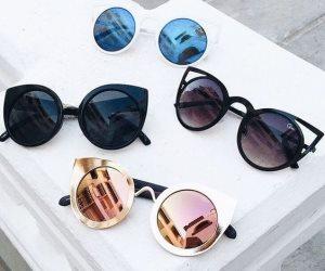 تعرف على الآثار الجانبية لعدم ارتداء نظارات الشمس.. الصداع أولهم